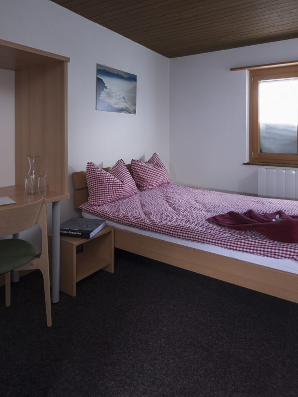 Zimmer Unterkunft Segneshütte